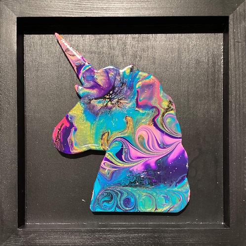 Unicorn by Ranae Koyamatsu