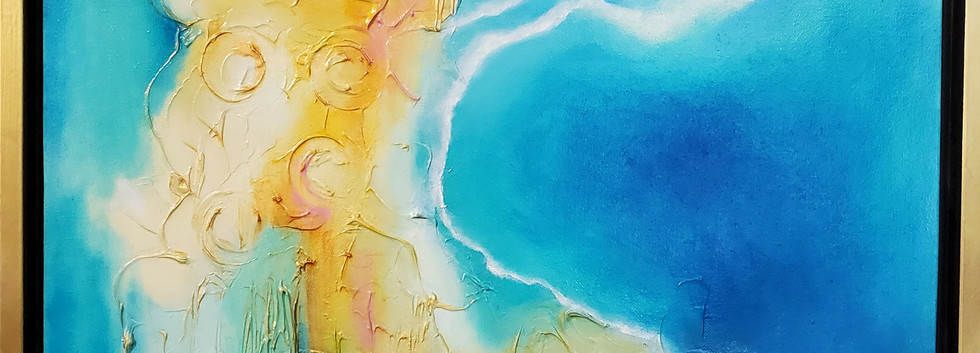 Laguna Tides II