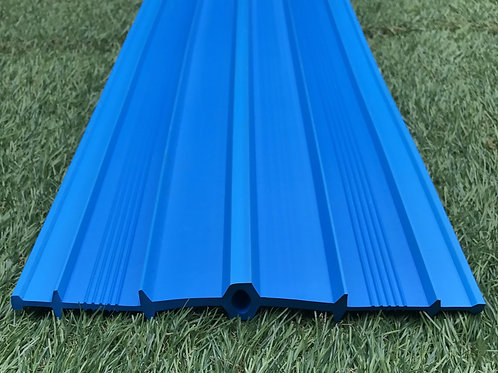 D8aT TIS 1239-2537 Rib PVC Waterstop