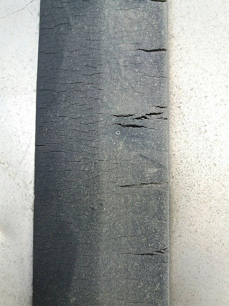rubber waterstop