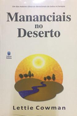Mananciais do Deserto