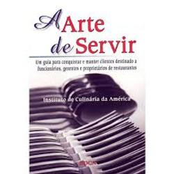 A Arte De Servir