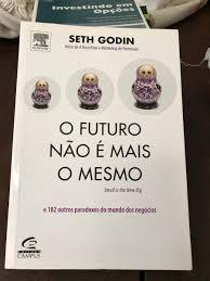 O Futuro Não É Mais O Mesmo