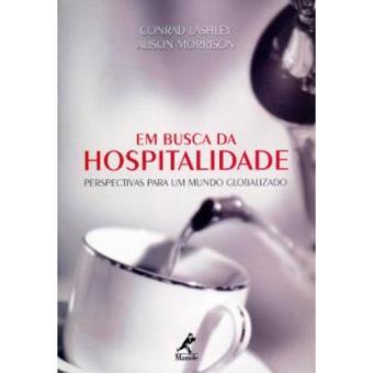 Em Busca da Hospitalidade: Perspecti