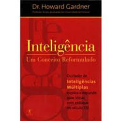 Inteligência - um conceito reformula