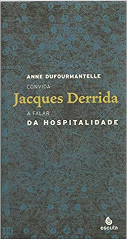 Da Hospitalidade: Anne Dufourmantell