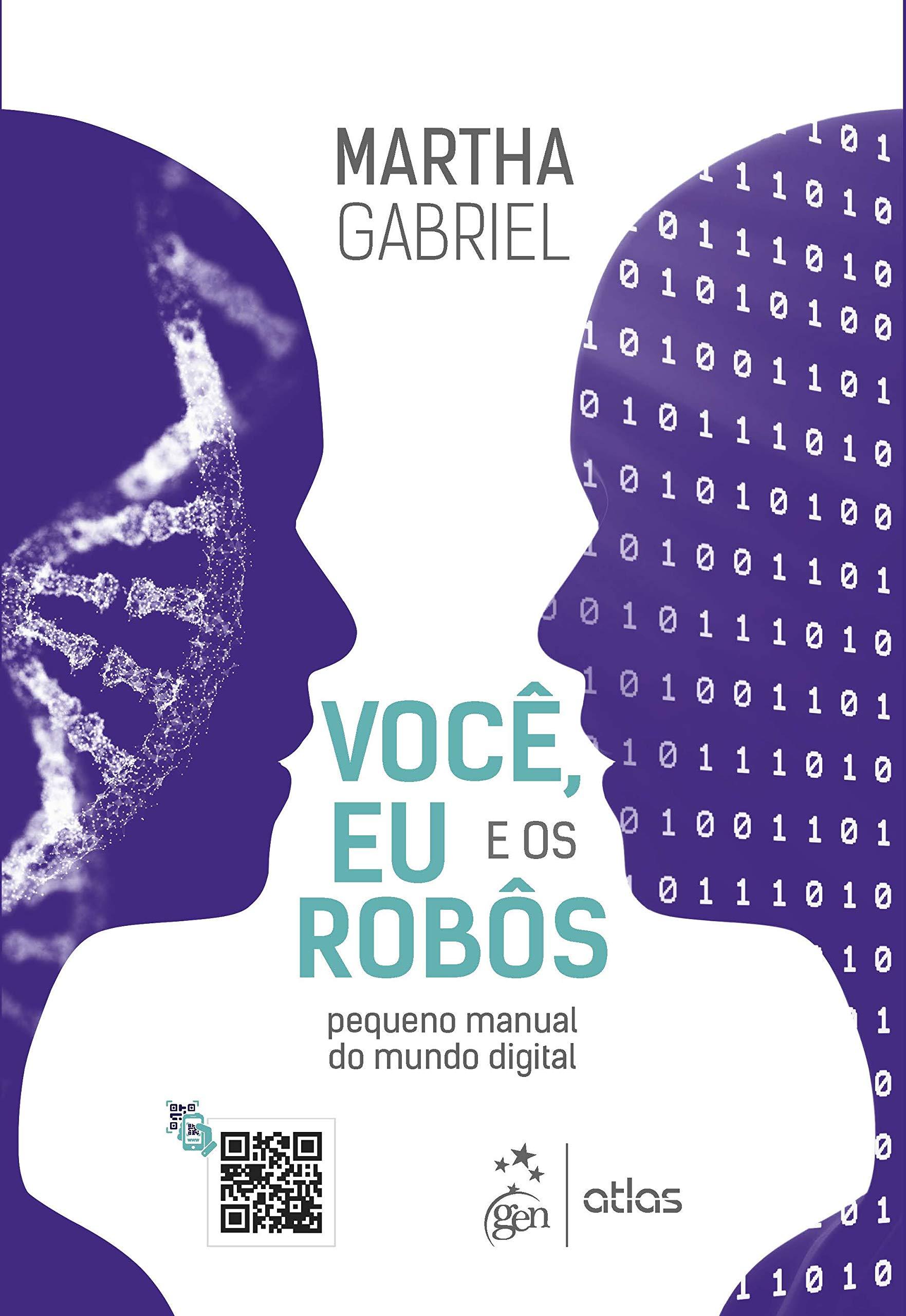Você, Eu e os Robôs - Pequeno Manual