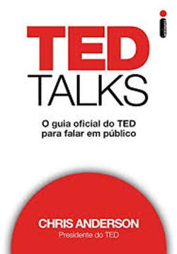 Ted Talks. O Guia Oficial do Ted Par