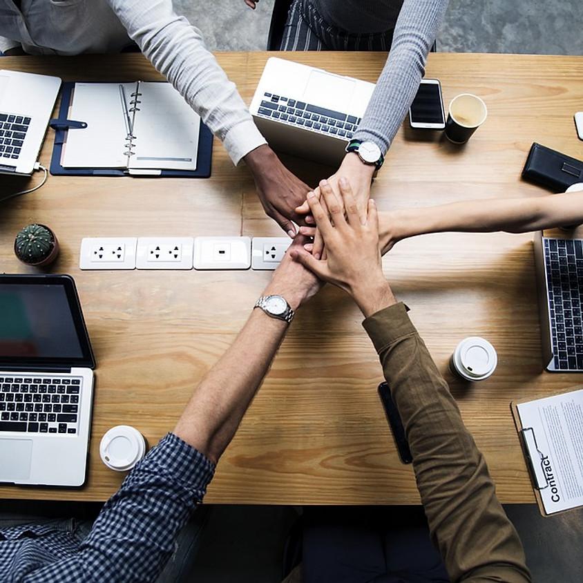 Liderança com Propósito: encantando clientes internos