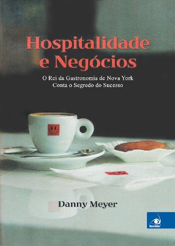 Hospitalidade e Negócios