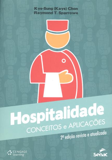 hospitalidade conceitos e aplicações