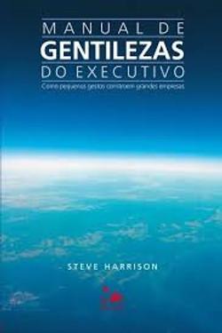 manual de gentilezas do executivo