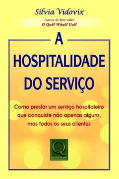 hospitalidade do serviço