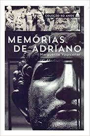 Memórias de Adriano