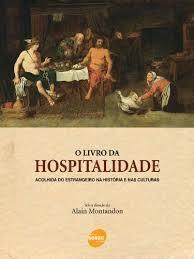 O Livro Da Hospitalidade