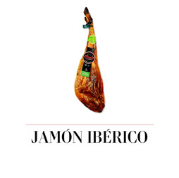 Jamón Ibérico