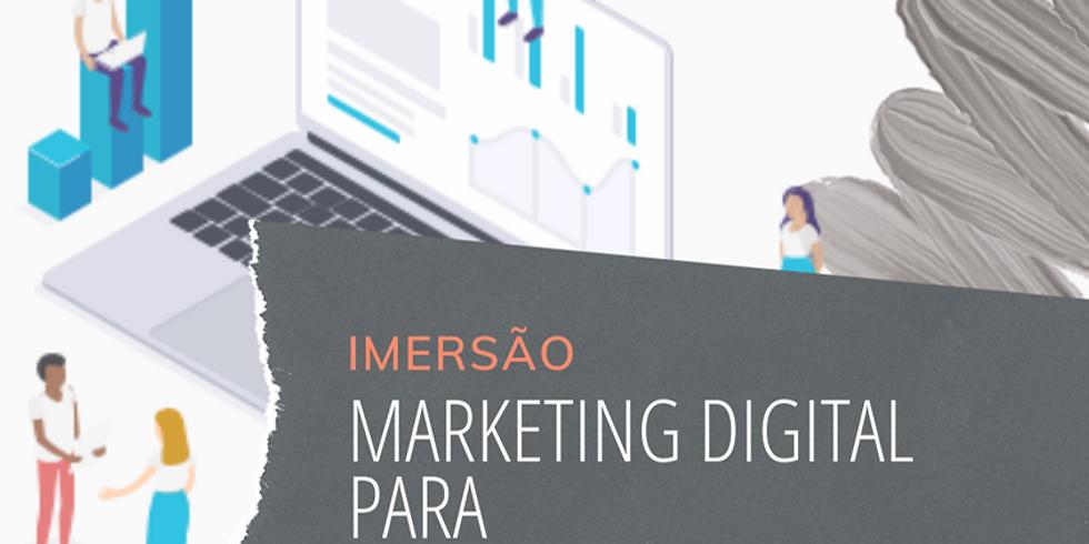Marketing Digital para Vendedores Reais