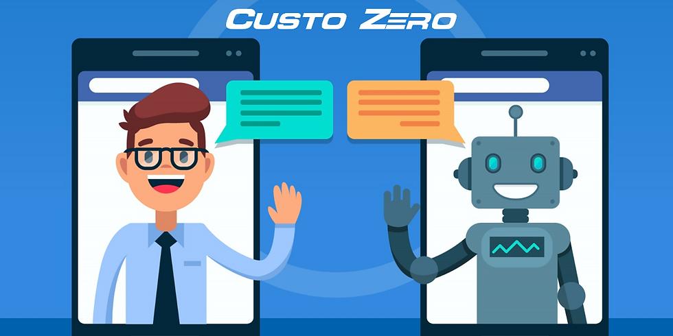 Curso: Assistente Virtual a custo zero!