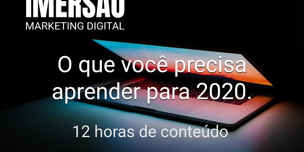Imersão em Marketing Digital - Rondonópolis (MT)