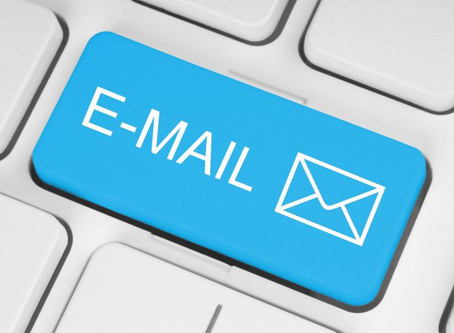 Comunicação por e-mail entre empresas e clientes tem valor legal, confirma Tribunal