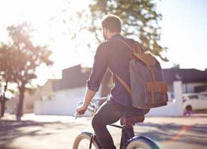 A guide to long bike rides