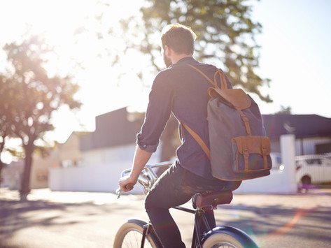 The top 5 West Island bike routes!