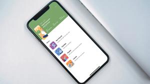 Single touch payroll stp mobile app