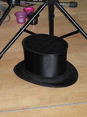 """Coup de chapeau aux """"Acidulés"""", le 20 janvier 2007"""