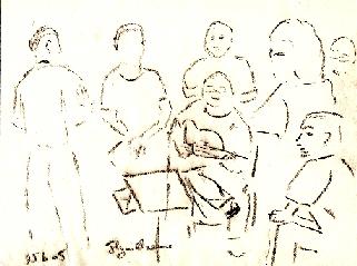 """Les Acidulés"" en 2005"