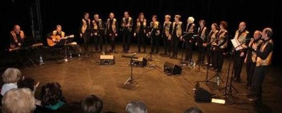 """""""Les Acidulés"""" en concert le 20 février 2016"""
