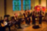 """""""Les Acidulés"""", concert anniversaire du 1er mars 2015"""
