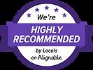 highly-recommended-bdcd9d666c33af66db047