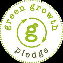 BW Sustainable Green Growth Pledge Logo