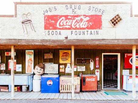Granddaddy's Store