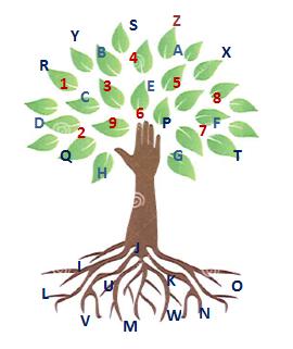 La numérologie Vibratoire ou de l'Âme