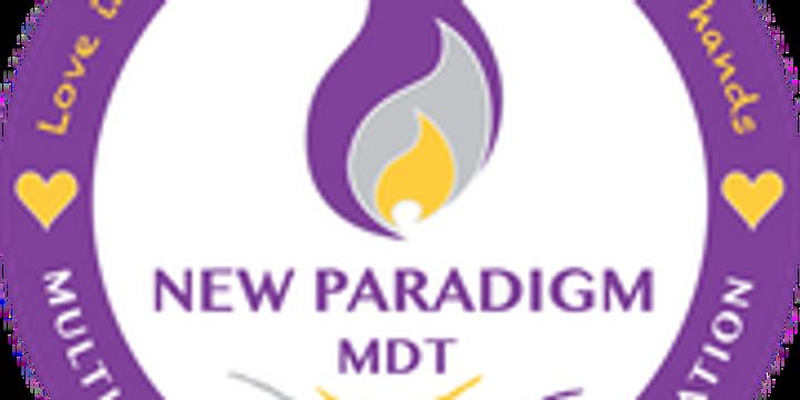"""Formation Praticien Soin énergétique - """"Reconnexion à son ETRE"""" - Maître Praticien New Paradigm MDT Basique"""
