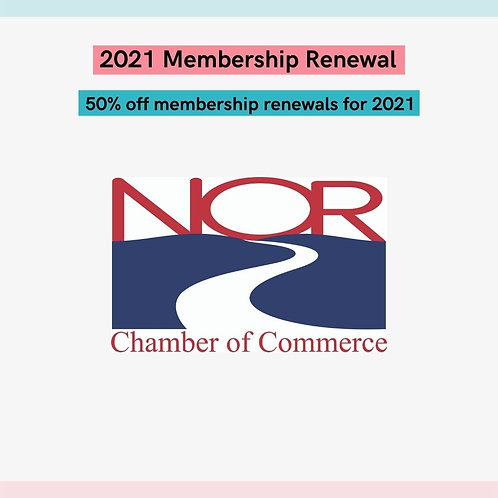 Business Membership (51+ employees)