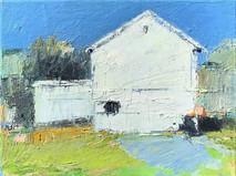 Hopewell Barn o/c 11x14