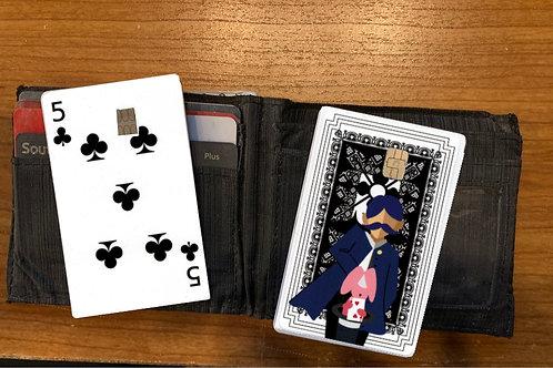 Magic Credit Card Skins