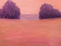 Strawberry Field o/c 30x30