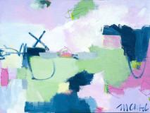Summer Breeze -mm- 36x48