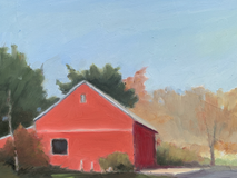 Homestead Farm o/c 12x12