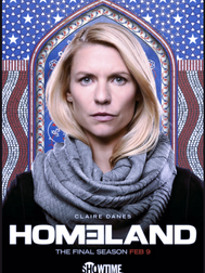 Homeland series