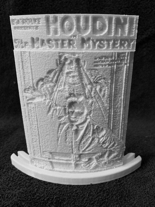 Master Mystery Lithophane
