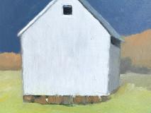 Califon Barn  o/c 24x20