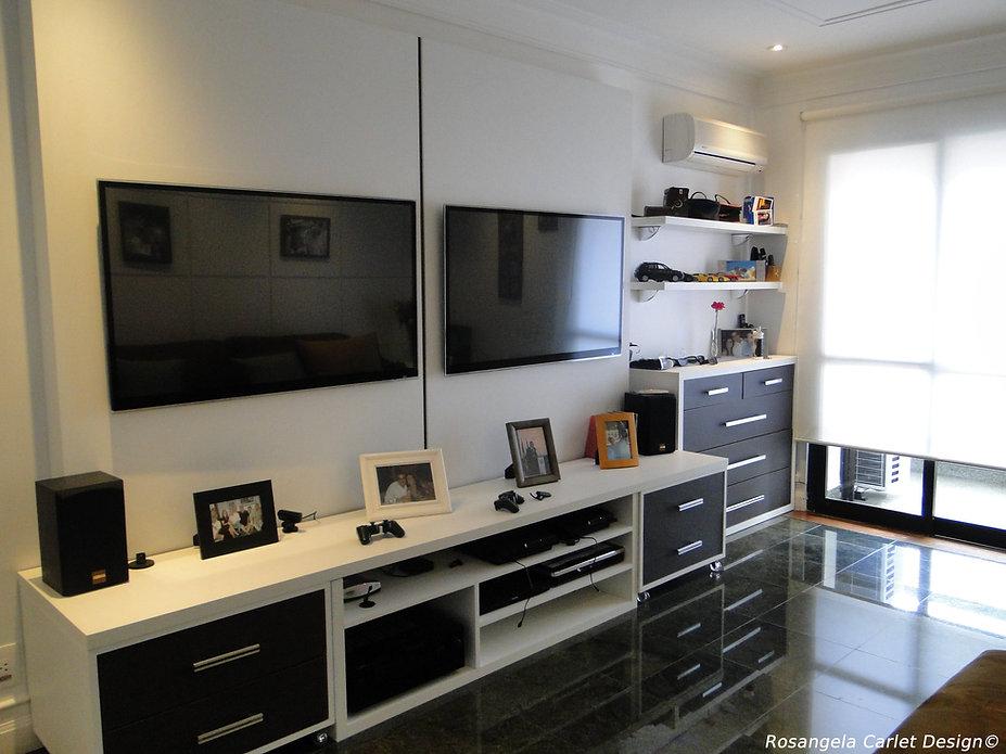 Rosangela Carlet Design de Interiores e Exteriores