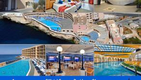"Paradise Bay Hotel- Malta            ""Feel the Class"""
