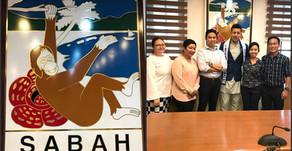 The Best of Sabah, Malaysian Borneo