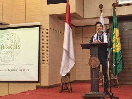 1st International Engagement- International Youth Forum