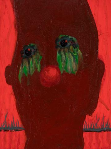 """It's OK to Cry"" (2015)"